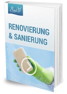 Renovierenung & Saniierung
