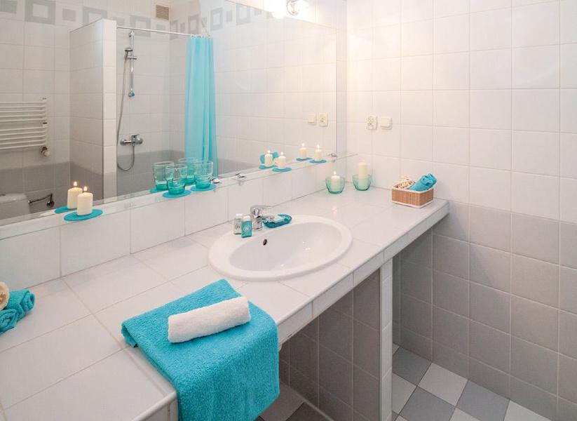 Aktuelle Trendfarben fürs Bad in Ihrem Bad11 Ratgeber
