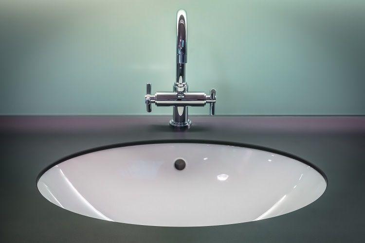 Waschbecken sind täglich in Gebrauch, daher sollte die Auswahl wohlüberlegt sein.